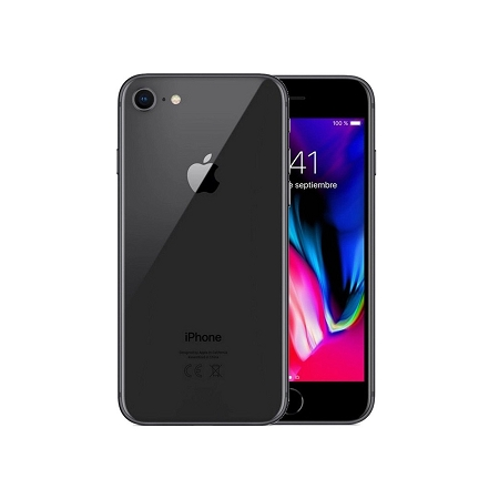 apple iphone 8 256gb (unlocked for all uk networks