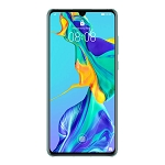 Huawei P30 128GB 6GB RAM Dual SIM (Unlocked for all UK networks) - Aurora