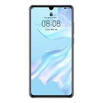 Huawei P30 128GB 6GB RAM Dual SIM (Unlocked for all UK networks) - Black