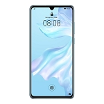 Huawei P30 128GB 6GB RAM Dual SIM (Unlocked for all UK networks) - Breathing Crystal