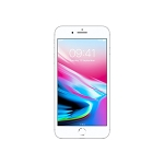 Apple iPhone 8 Plus 64GB (Unlocked for all UK networks) - Silver