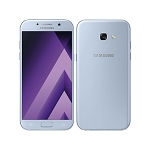 Samsung Galaxy A3 (2017) 16GB (Unlocked for all UK networks) - Blue Mist