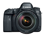Canon EOS 6D Mark II with 24-105mm f/4L IS II USM