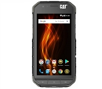 CAT S31 Dual SIM 4G 16GB (Unlocked for all UK networks) - Black