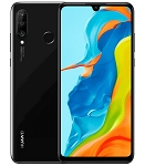 Huawei P30 lite 128GB 4GB RAM Dual SIM (Unlocked for all UK networks) - Black