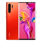 Huawei P30 Pro 128GB 8GB RAM Dual SIM  (Unlocked for all UK networks) - Amber Sunrise