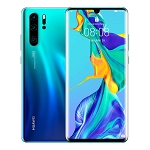 Huawei P30 Pro 256GB 8GB RAM Dual SIM  (Unlocked for all UK networks) - Aurora