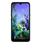 LG Q60 64GB Dual SIM (Unlocked for all UK Networks) - Moroccan Blue