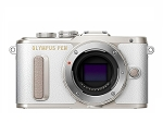 Olympus E-PL8 Body - White