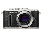 Olympus E-PL8 Body - Black