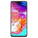 Samsung A705 Galaxy A70 128GB 6GB RAM Dual SIM (Unlocked for all UK networks) - Coral
