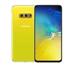 Samsung Galaxy S10e 128GB 6GB RAM Dual SIM (Unlocked for all UK networks) - Canary Yellow