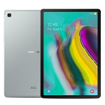 Samsung T725 Galaxy Tab S5e 64GB 4GB RAM 4G LTE (Unlocked for all UK networks) - Silver