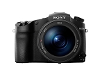 Sony RX10 III with F2.4-4 large-aperture 24-600mm zoom lens