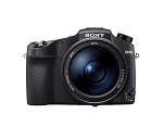 Sony RX10 IV with 0.03s. AF/25x optical zoom