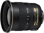 Nikon AF-S DX Zoom-NIKKOR 12-24mm f/4G ED-IF Lens