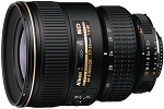 Nikon AF-S Zoom-NIKKOR 17-35mm f/2.8D ED-IF Lens