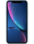 Apple iPhone XR 256GB (Unlocked for all UK networks) - Blue
