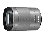 Canon EF-M 18-150mm f/3.5-6.3 IS STM Lens - Silver