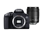 Canon EOS 850D + EF-S 18-135mm f/4-5.6 IS STM Lens
