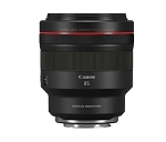 Canon RF 85mm F1.2L USM DS Lens
