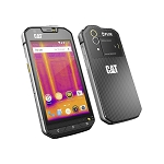 CAT S60 Dual SIM 32GB (Unlocked for all UK networks) - Black