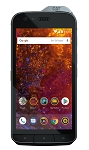 CAT S61 Dual SIM 64GB (Unlocked for all UK networks) - Black