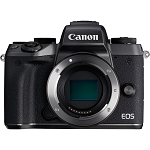 Canon EOS M5 Digital Camera Body