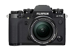 Fujifilm X-T3 Body - Black with XF18-55mm Lens