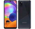 Samsung Galaxy A31 (2020) A315 128GB 4GB RAM Dual SIM (Unlocked for all UK networks) - Prism Crush Black
