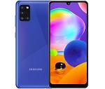 Samsung Galaxy A31 (2020) A315 128GB 4GB RAM Dual SIM (Unlocked for all UK networks) - Prism Crush Blue