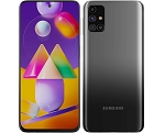 Samsung Galaxy M31s M317 128GB 6GB RAM Dual SIM (Unlocked for all UK networks) - Mirage Black