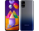 Samsung Galaxy M31s M317 128GB 6GB RAM Dual SIM (Unlocked for all UK networks) - Mirage Blue