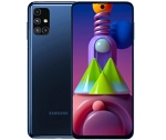Samsung Galaxy M51 M515 128GB 6GB RAM Dual SIM (Unlocked for all UK networks) - Blue