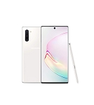 Samsung Galaxy Note 10 256GB 8GB RAM Dual SIM (Unlocked for all UK networks) - Aura White