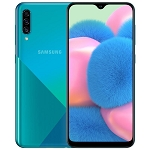 Samsung A307 Galaxy A30s 64GB 4GB RAM Dual SIM (Unlocked for all UK networks) - Prism Crush Green