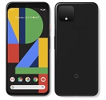 Google Pixel 4 64GB (Unlocked for all UK networks) - Just Black