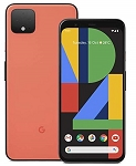 Google Pixel 4 64GB (Unlocked for all UK networks) - Oh So Orange