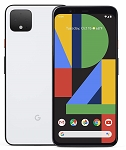 Google Pixel 4 64GB (Unlocked for all UK networks) - Clearly White