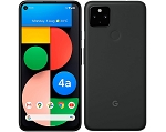 Google Pixel 4a 5G 128GB 6GB RAM Single SIM (Unlocked for all UK networks) - Just Black