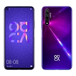Huawei Nova 5T 4G 128GB 6GB RAM Dual SIM (Unlocked for all UK networks) - Midsummer Purple