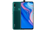 Huawei P Smart Z 64GB Dual SIM (Unlocked for all UK networks) - Emerald Green