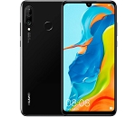 Huawei P30 Lite (2020) 256GB 6GB RAM Dual SIM (Unlocked for all UK networks) - Midnight Black