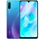 Huawei P30 Lite (2020) 256GB 6GB RAM Dual SIM (Unlocked for all UK networks) - Peacock Blue