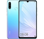 Huawei P30 Lite (2020) 256GB 6GB RAM Dual SIM (Unlocked for all UK networks) - Breathing Crystal