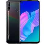 Huawei P40 lite E 4G 64GB 4GB RAM Dual SIM (Unlocked for all UK networks) - Midnight Black