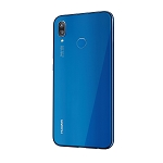 Huawei P20 Lite 64GB 4GB RAM Dual SIM (Unlocked for all UK networks) - Klein Blue