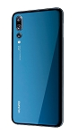 Huawei P20 Pro 128GB 6GB RAM Dual SIM (Unlocked for all UK networks) - Midnight Blue