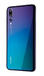Huawei P20 Pro 128GB 6GB RAM Dual SIM (Unlocked for all UK networks) - Twilight
