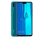Huawei P Smart (2019) 64GB 3GB RAM Dual SIM (Unlocked for all UK networks) - Sapphire Blue
